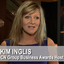 CN Group Business Awards